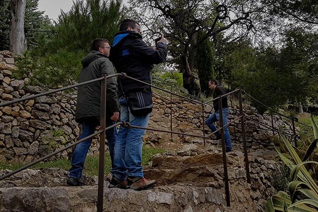 Tivissa - Proyecto Misterio 29