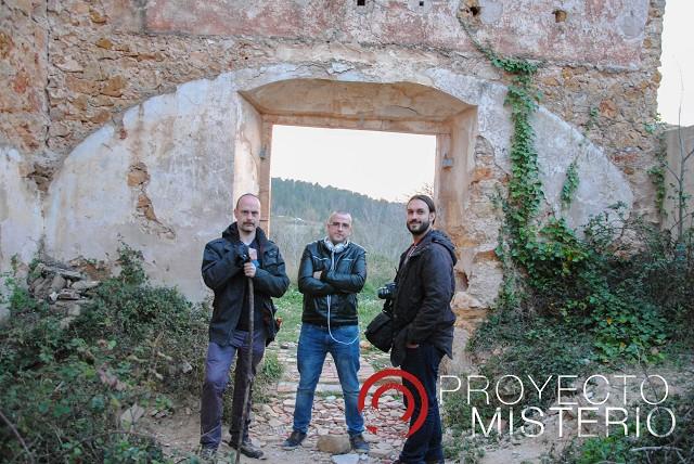 Proyecto Misterio 35: Marmellar (Parte 1)