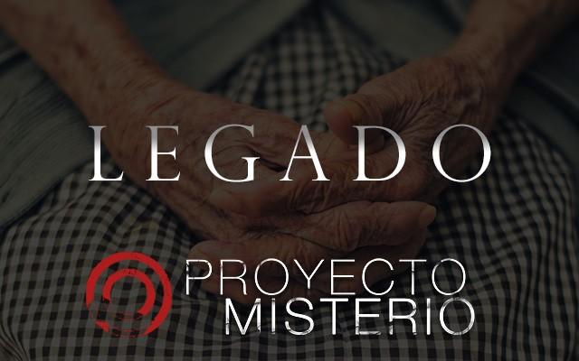 Proyecto Misterio 46: Legado